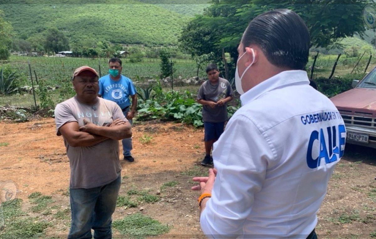 Más de 240 mdp en programas sociales para la Sierra Gorda