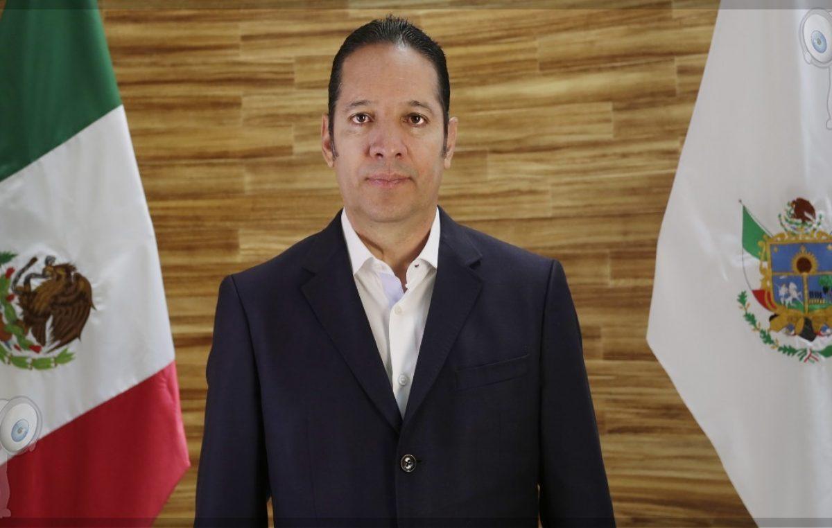 Querétaro seguirá adelante con actividades económicas: FDS