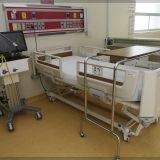 Recibe Hospital General de SJR 30 ventiladores mecánicos