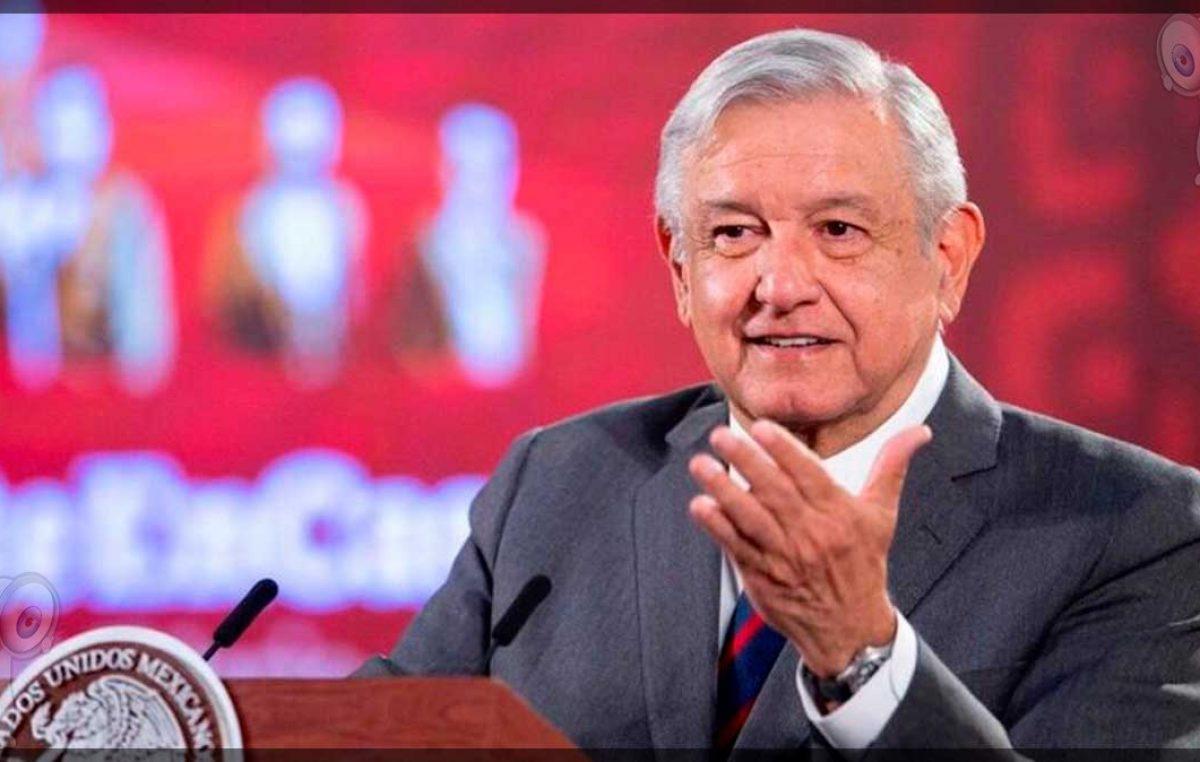 Consejeros del INE deben ser personas rectas y demócratas: AMLO