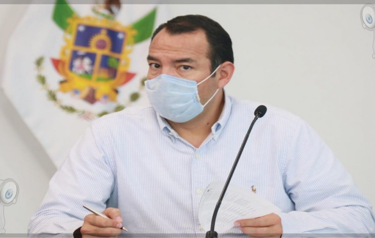 Roberto Cabrera pide tomar medidas preventivas ante temporada de lluvias