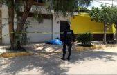 Fallece masculino en calle céntrica de Escobedo