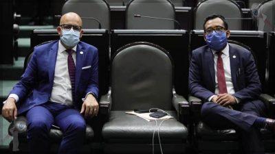 Aprueba cámara de diputados a Consejeros del INE