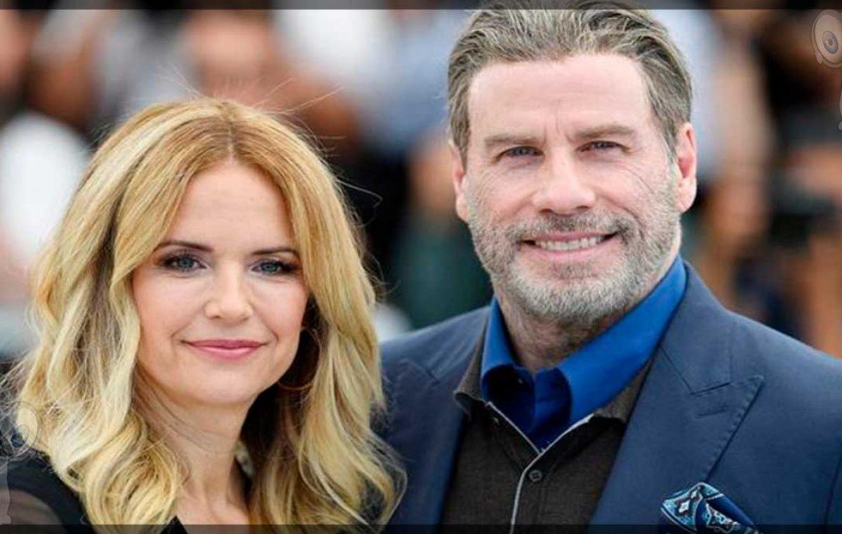 Kelly Preston, esposa de John Travolta, murió de cáncer de seno