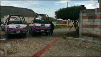 Muere sujeto tras ser agredido con arma de fuego en Vistahermosa, SJR
