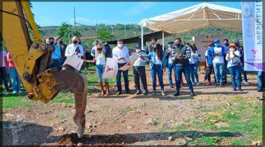 Inician obras por 3 mdp en Tequisquiapan