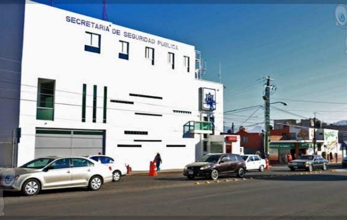 Muere policía por COVID-19 en San Juan del Río
