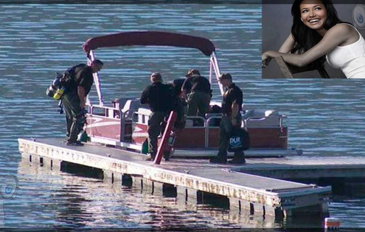 Identifican el cuerpo de la actriz Naya Rivera: fue encontrado en el lago Piru