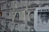 Reportan más de 73 mil personas desaparecidas en México
