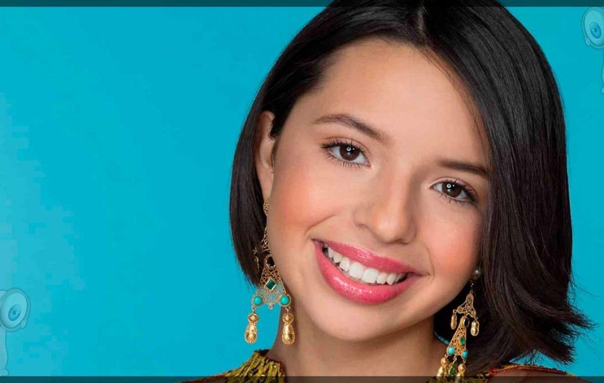 Ángela Aguilar se roba las miradas del público con este cautivador diseño