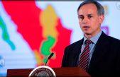 Coronavirus en México: suman 57,774 muertos y 531,239 contagios