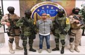 """Detienen al """"Marro"""", líder del cártel de Santa Rosa de Lima"""