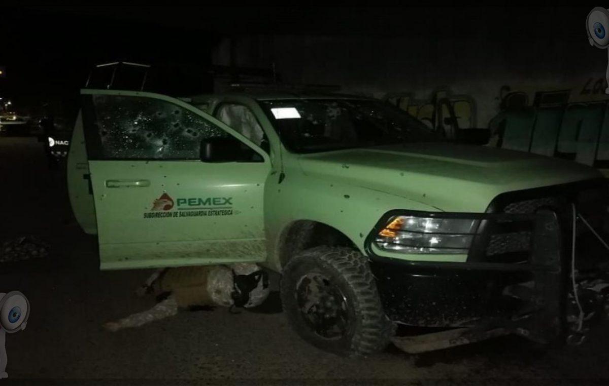 Balacera en Cazadero, deja cuatro muertos