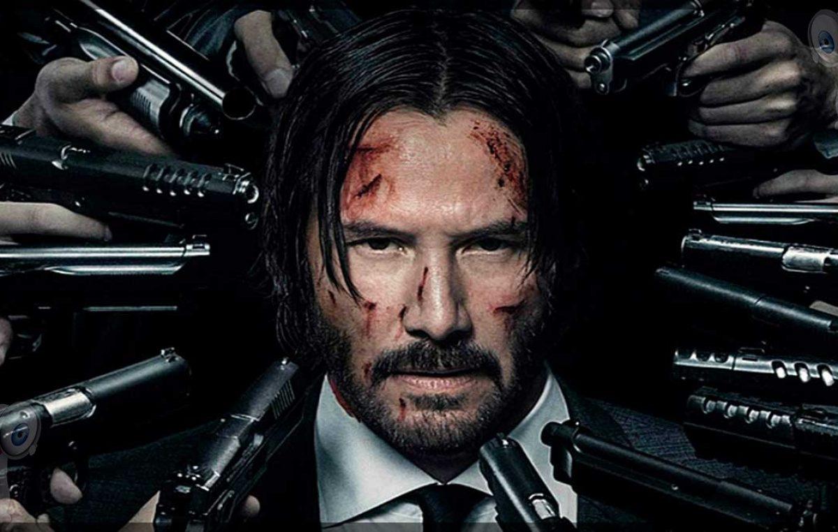 "Confirman ""John Wick 5"" con Keanu Reeves"