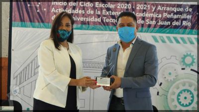 Inicia actividades Extensión Peñamiller de la UTSJR