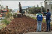 Arranca obra de acceso a San Pedro Ahuacatlán