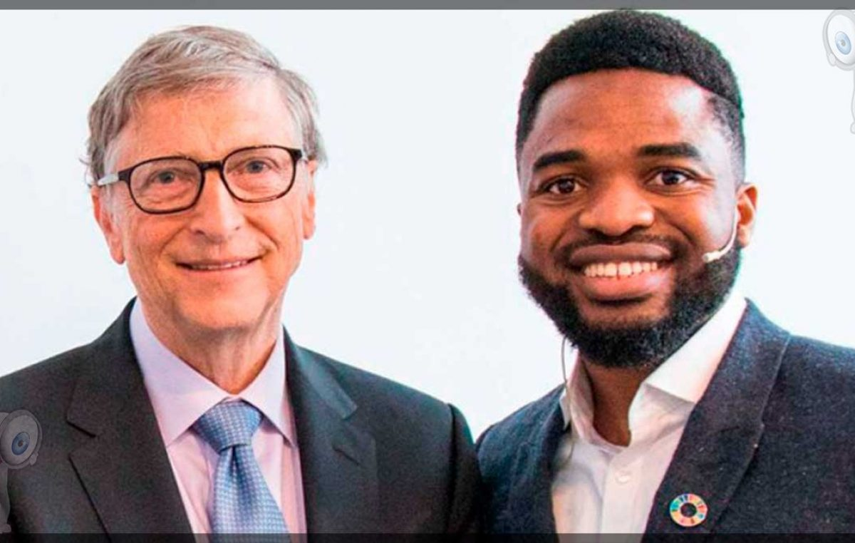 La advertencia de Bill Gates a Microsoft sobre comprar Tik Tok
