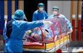 En México suman 57,023 muertes y 525,733 contagios por COVID-19