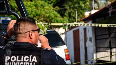 Desaparición forzada y tortura se han vuelto rutinarias en México