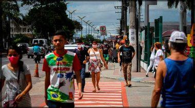 Manaos, la ciudad Brasileña que podría haber alcanzado la inmunidad de rebaño a COVID-19