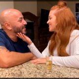Lupillo Rivera presenta a su nueva novia y ¿manda indirecta a Belinda?