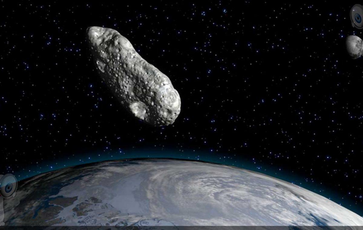 2020 SO: Astrónomos descubren qué es la miniluna que orbitará a la tierra en los próximos meses