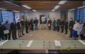 PAN SJR conmemora aniversario y reconoce trayectoria de militantes