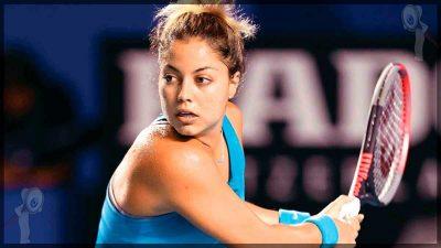 Renata Zarazua, a un paso del cuadro principal de Roland Garros