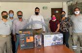 Gobierno sanjuanense trabaja de la mano con Apicultores