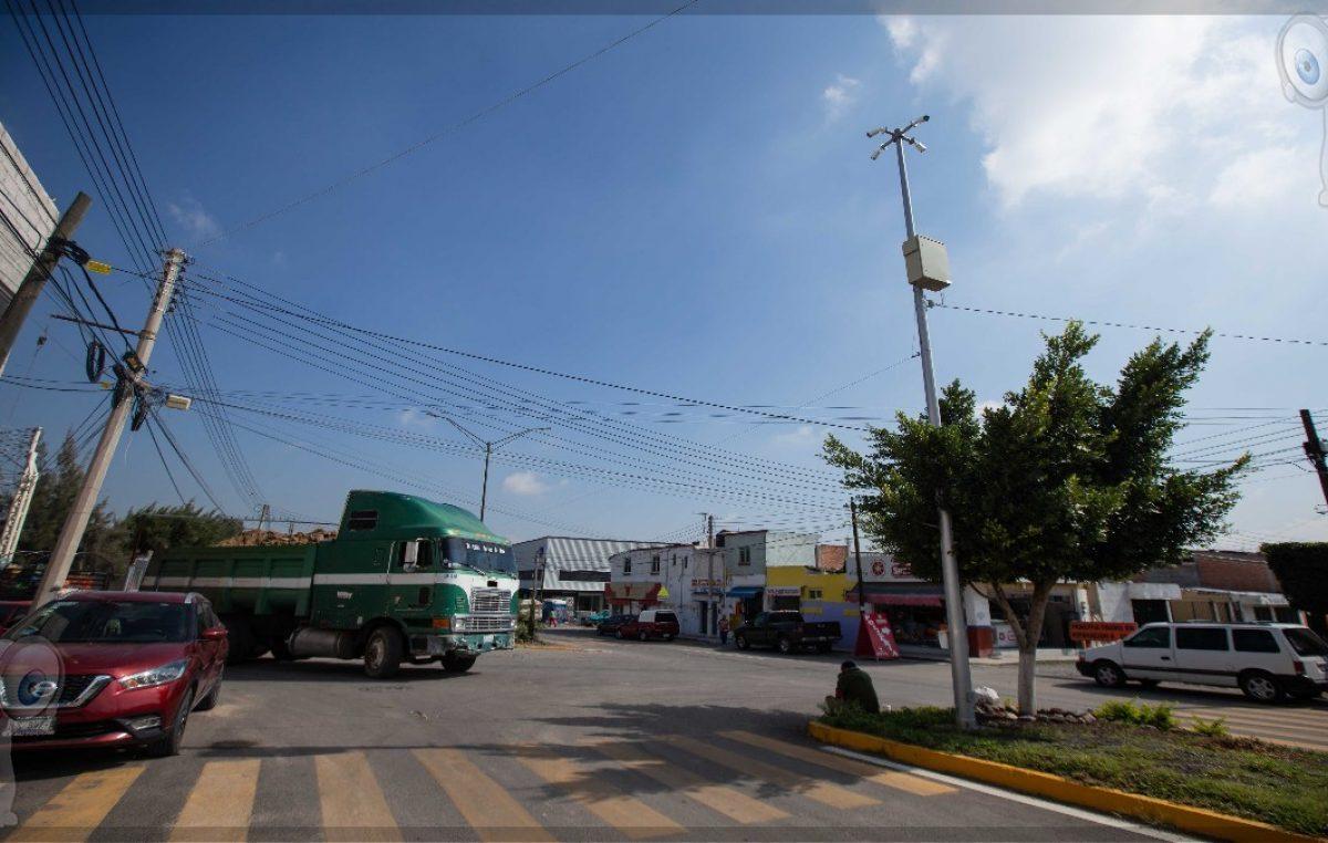 """Arranca Memo Vega """"Colonia Segura"""" con 39 cámaras de video – vigilancia"""