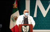 Avanza IMSS en vacunación contra la influenza