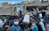 Sismo de magnitud 7 sacude a Turquía y Grecia