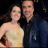 América Guinart confiesa que 'El Potrillo' sufrió por la boda de Camila