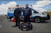 Gobierno de Memo Vega fortalece área de Protección Civil