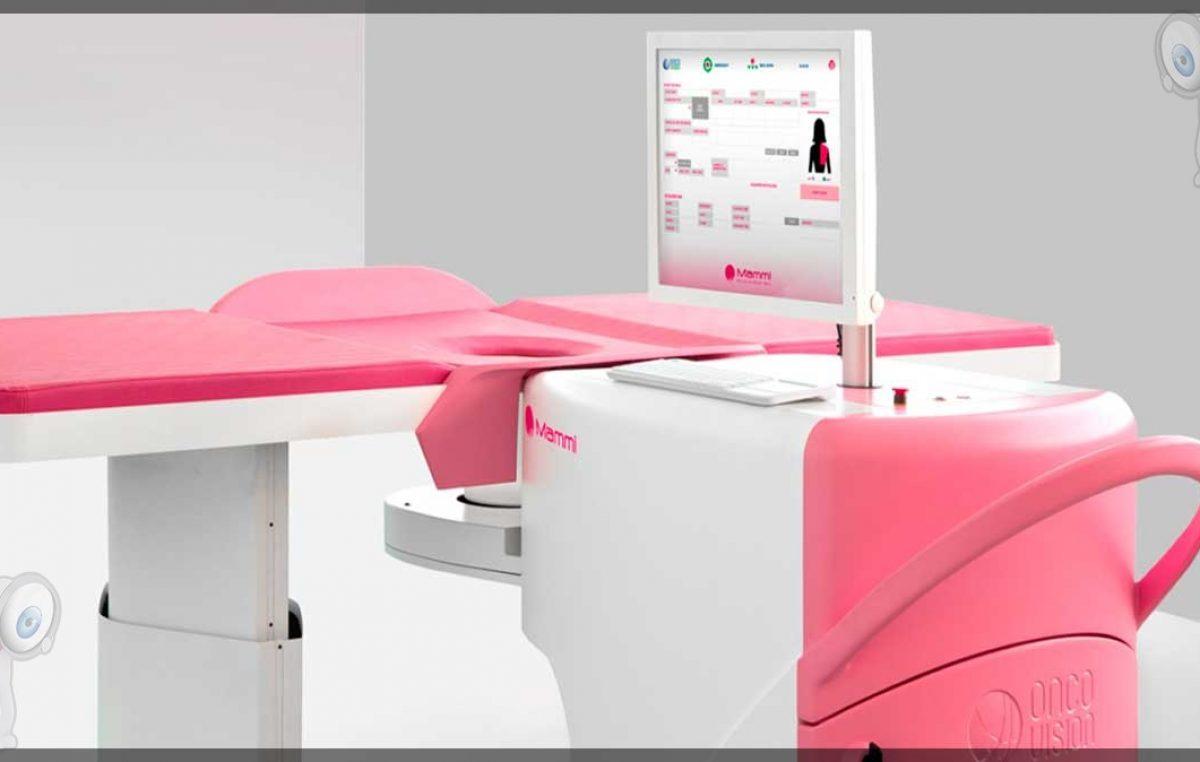 Tecnología para la lucha contra el cáncer de mama