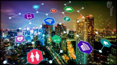 formas en las que la red 5G impulsará las ciudades inteligentes