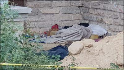 Localizan persona sin vida en Avenida Constituyentes, SJR