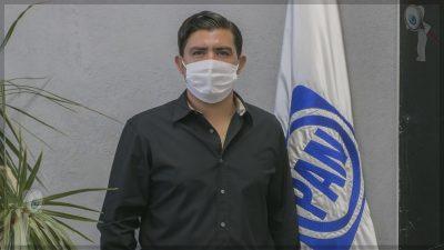 Reprueba PAN que gobierno federal entregue apoyos a Honduras y El Salvador