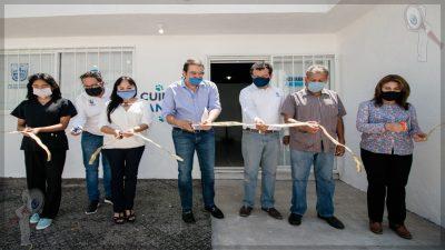 """Gobierno sanjuanense trabaja por un """"San Juan bonito"""""""