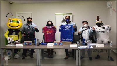 Presenta Indereq la décima edición del Querétaro Maratón