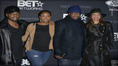 Muere uno de los siete hijos de Whitney Houston