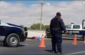 Trágico accidente deja un muerto y un herido de gravedad en San Nicolás, TX