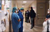 Declaran Hospital General de San Juan del Río 100% para atender COVID-19