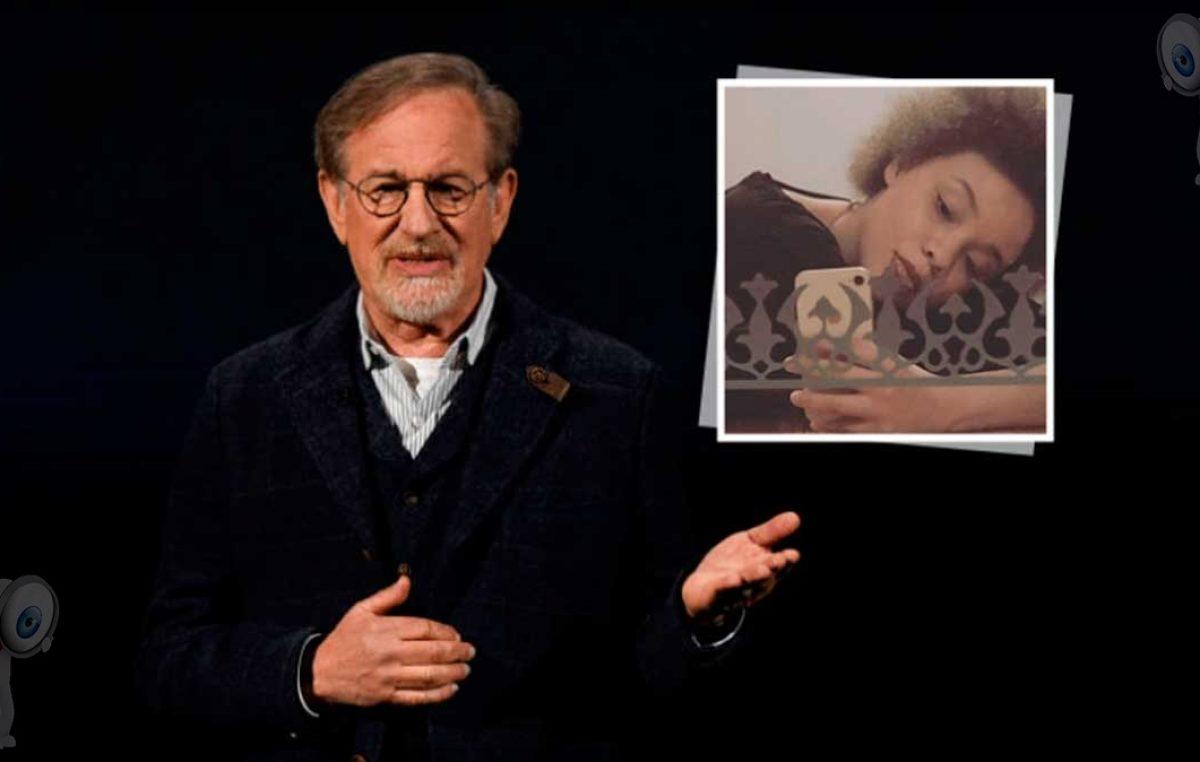 Hija de Steven Spielberg asegura que convertirse en actriz porno fue sanador