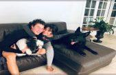 Shawn Mendes nos relata las complicaciones al vivir con sus suegros en cuarentena