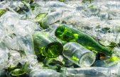 Una propuesta de creación a partir del vidrio reciclado