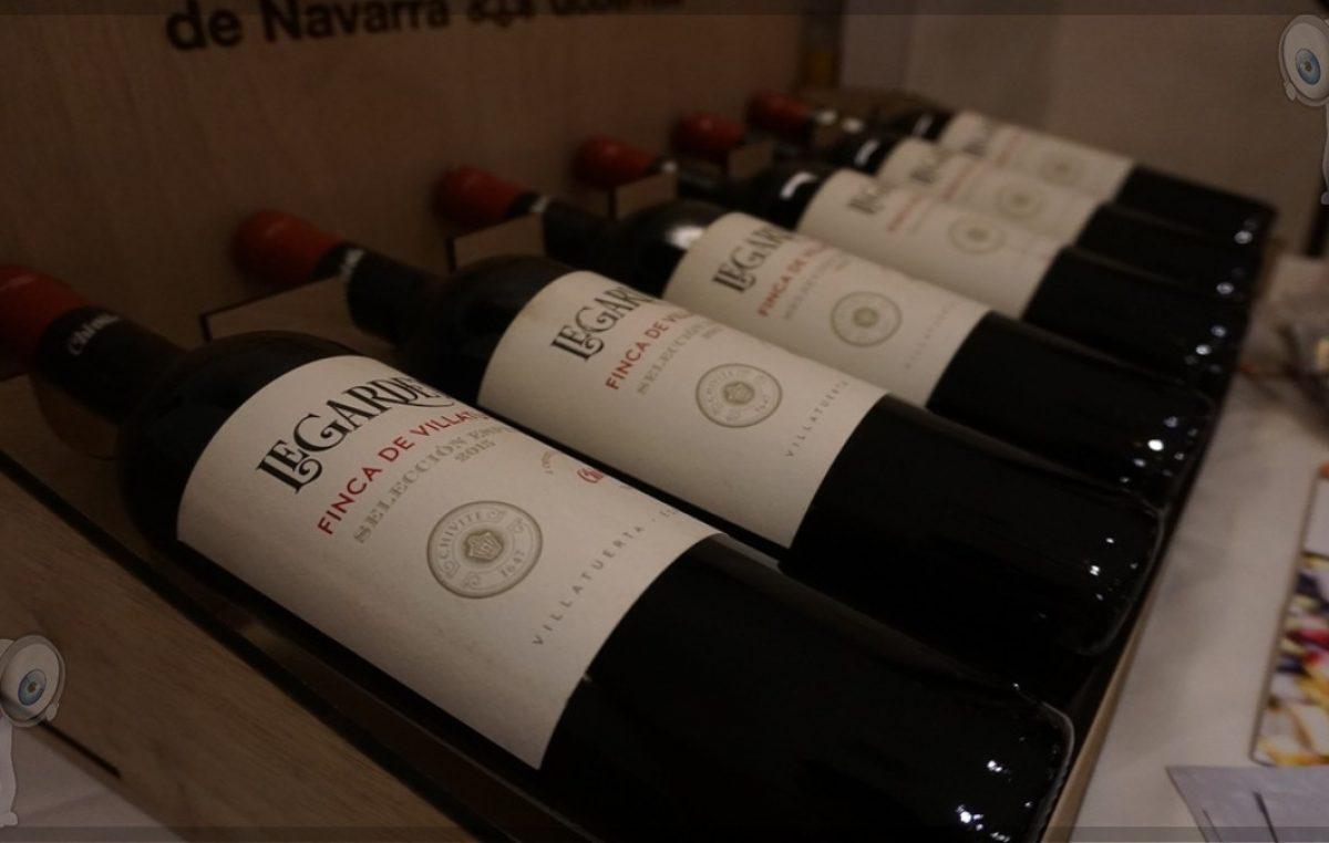 El Centro Castellano aceptará los productos con D.O. de Navarra