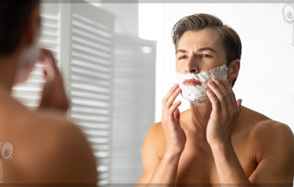 Cuidar la piel también es de hombres