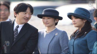 El martirio de la princesa japonesa Mako
