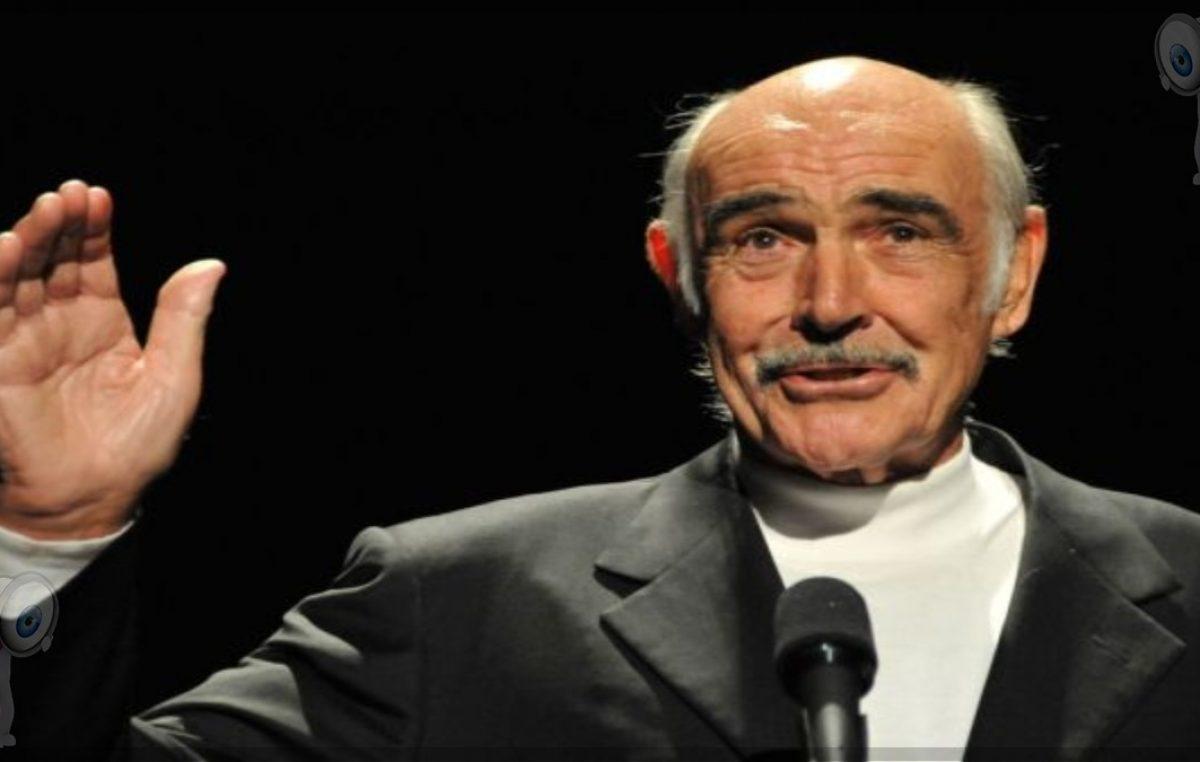 La causa de la muerte de Sean Connery es revelada